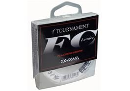Daiwa Tournament Fluorocarbon Leader 50m 0,41mm