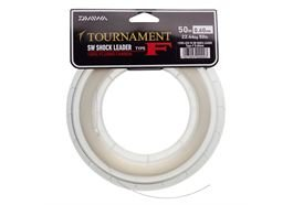 Daiwa Tournament SW Shock Leader Type-F 0.60mm