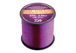 Daiwa Infinity Super Soft 0.27mm-1350 Mud Purple