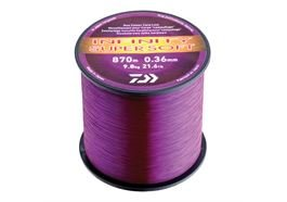 Daiwa Infinity Super Soft 0.33mm-1050 Mud Purple