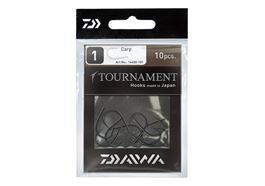 Daiwa Tournament Karpfenhaken Gr. 6