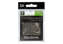 Daiwa Tournament Wurmhaken Gr. 6