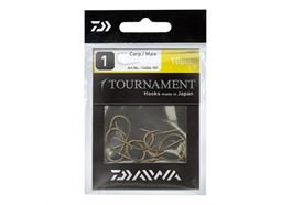 Daiwa Tournament Karpfen/Maishaken Gr. 4