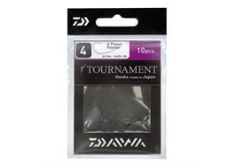 Daiwa Tournament X-Power Feederhaken Gr. 6