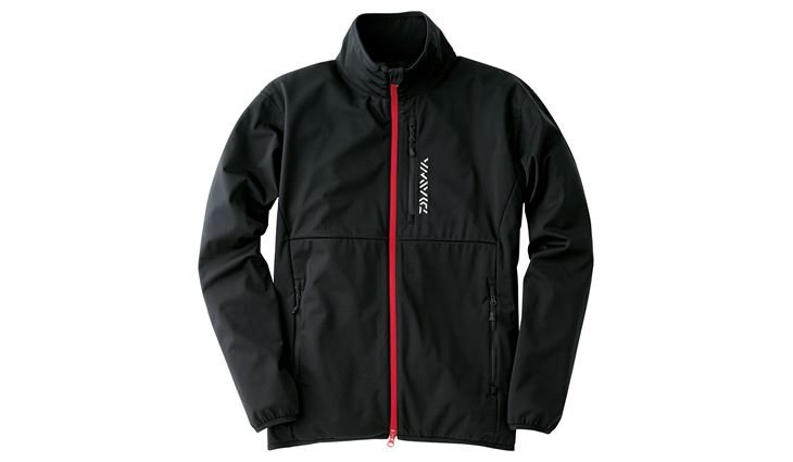 Daiwa Wind-Block Stretch Jacket DJ-2203 XL