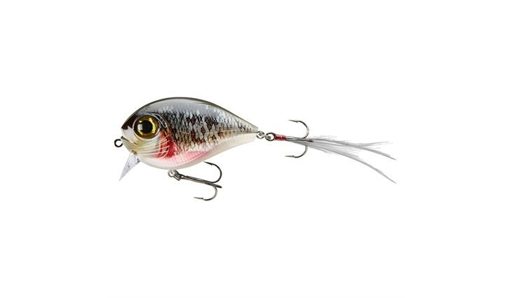Cormoran Team Belly Dog N 6,8cm