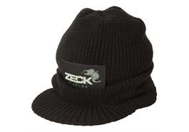 Zeck Fishing Zeck Shield Beanie