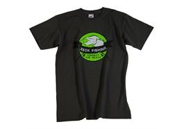 Zeck Fishing Zeck T-Shirt Connect the Beast S