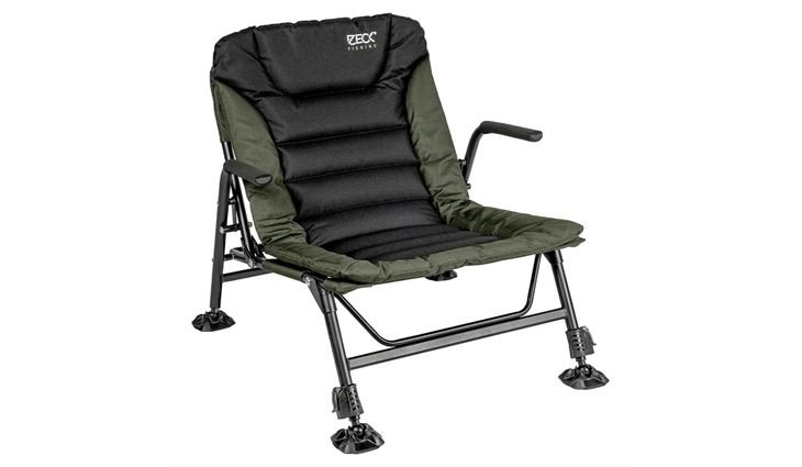 Zeck Fishing Low Chair