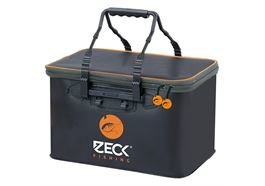 Zeck Fishing Tackle Container Predator L