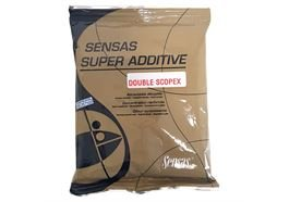 Sensas ADDITIVE DOUBLE SCOPEX 200G