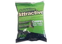 Sensas ADDITIVES ATTRACTIVE CARPE 250G