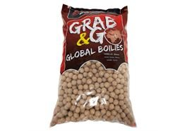Starbaits G&G Global Boiles 20mm 10kg
