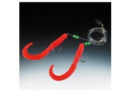 Balzer 71° North Twirly Tail System Fluo
