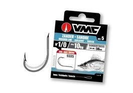 VMC ZANDER RED 9335 50 CM SANDERTRESS 1/0