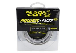 Black Cat Power Leader 100kg
