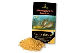 Browning Champions Choice Sweet Breams Grundfutter