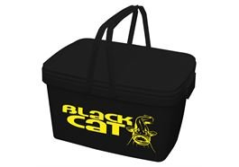 Black Cat Eimer 22 Liter