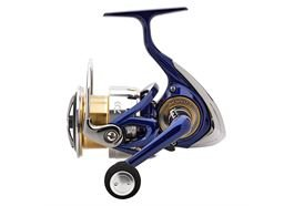 Daiwa TDR Match & Feeder 2508QD