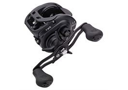 Daiwa Tatula HD 200HL LTD