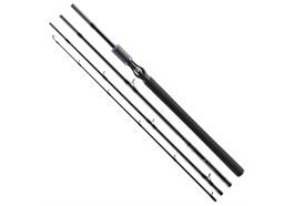 Daiwa Prorex XR Baitcast Travel Pack 2,40m 40-120g