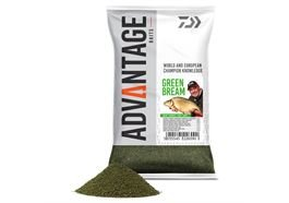 Daiwa Advantage Groundbait Green Bream