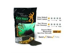 Browning Champion's Feeder Mix Black Roach schwarz