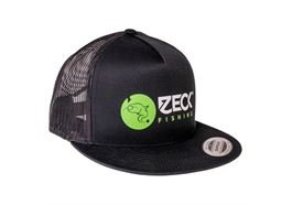 Zeck Fishing Trucker Snapback Catfish