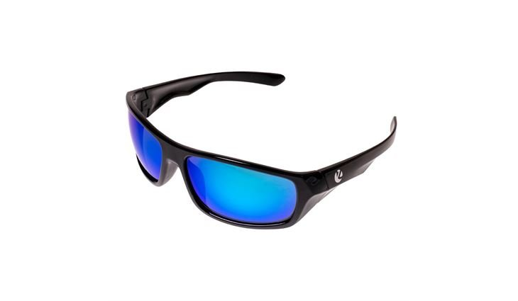 Zeck Fishing Polarized Glasses Ice Blue Lens