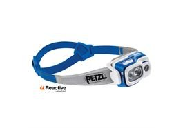 Petzl SWIFT BLAU