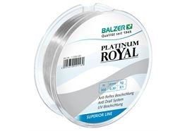 Balzer Platinum Royal 300m