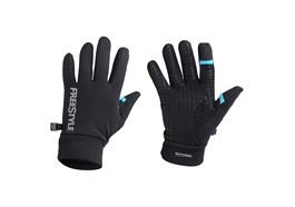 Spro Freestyle Skinz Gloves Touch Handschuh Größe