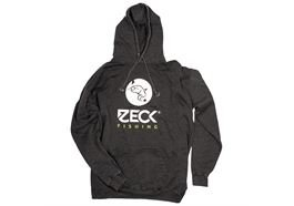 Zeck Fishing Washed Hoodie Catfish