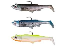 Savage Gear The 3D Sardine 10cm
