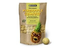 Radical Pineapple Zombie Boilie 20mm 1kg