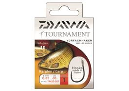 Daiwa Tournament Karpfenhaken