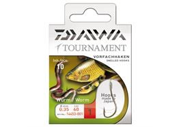Daiwa Tournament Wurmhaken