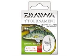Daiwa Tournament Zanderhaken
